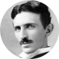 Mentor Daddy –Nicola Tesla