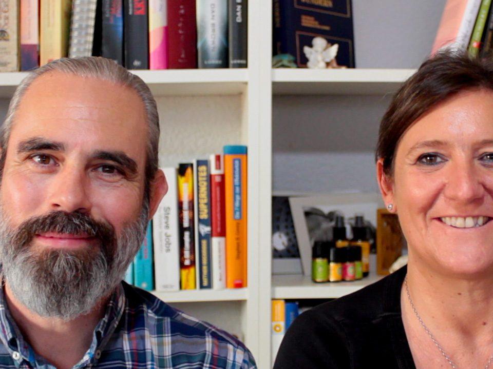 Mentor Daddy –Andreas und Sabine Heck